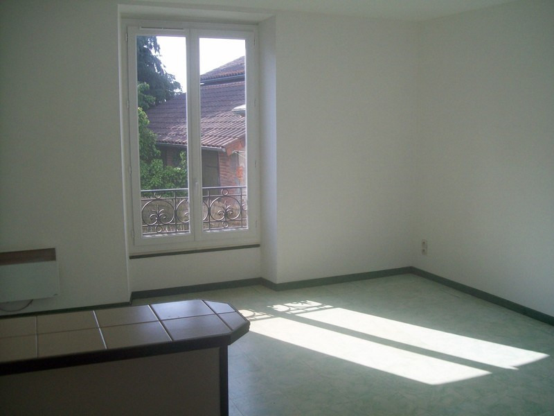 Location appartement Limoges 275€ CC - Photo 1