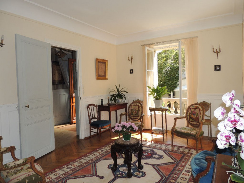 Deluxe sale house / villa Le vesinet 1095000€ - Picture 4