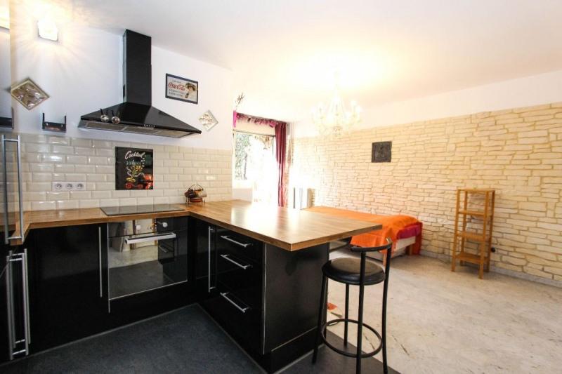 Sale apartment Vallauris 139000€ - Picture 2
