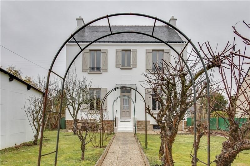 Sale house / villa Auray 367140€ - Picture 1