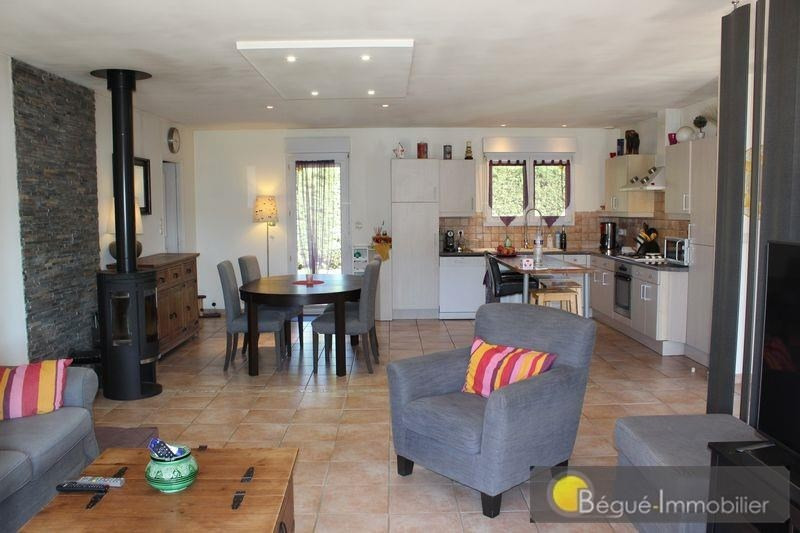 Sale house / villa Leguevin 335 000€ - Picture 2