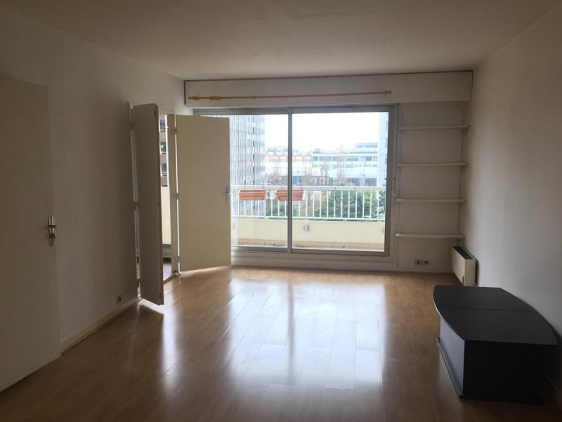 Rental apartment Courbevoie 810€ CC - Picture 7