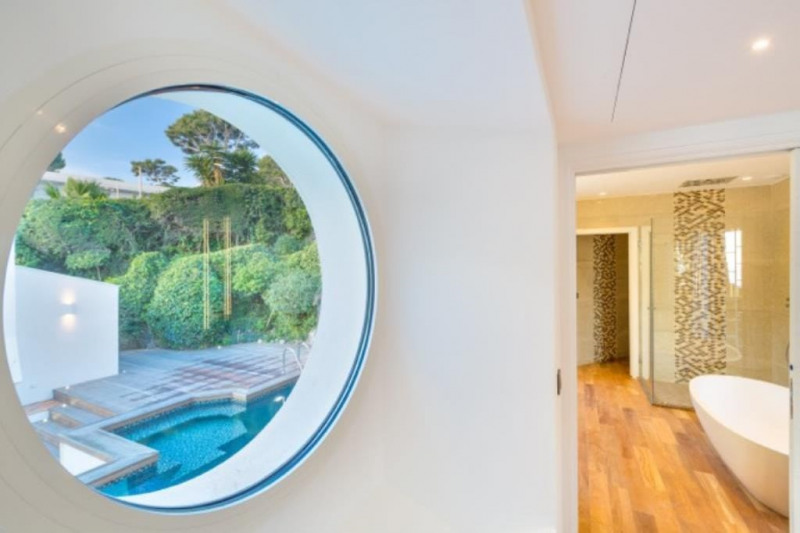 Deluxe sale house / villa Cap d'antibes 3950000€ - Picture 10