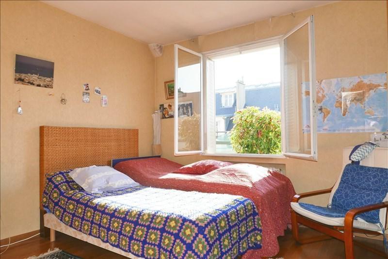 Vente de prestige appartement Paris 16ème 1097200€ - Photo 4