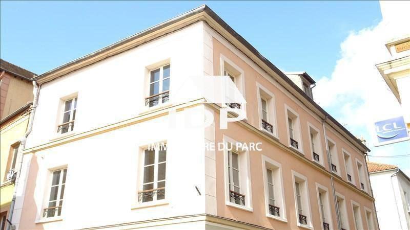 Vente appartement Corbeil essonnes 136000€ - Photo 2