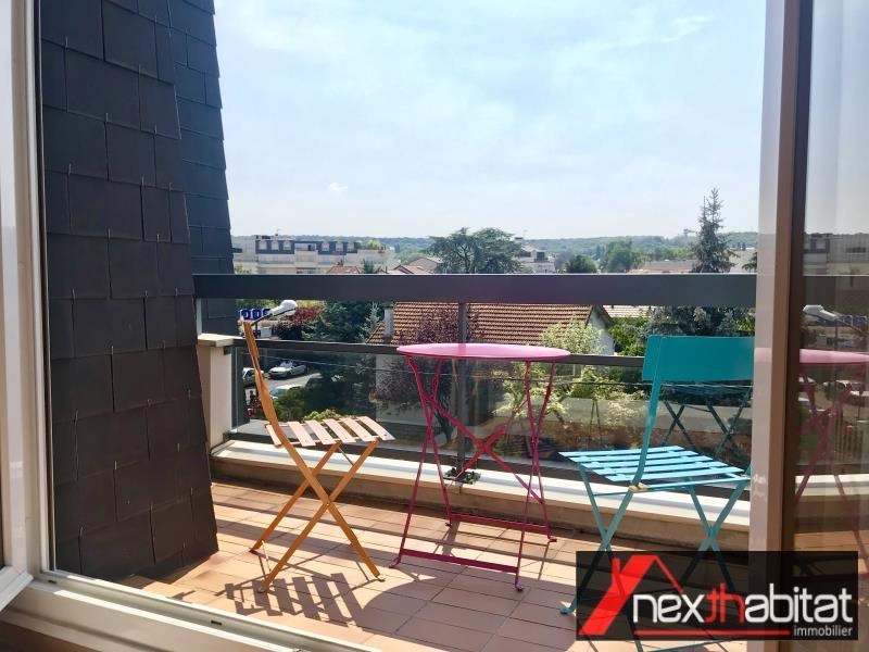 Vente appartement Livry gargan 195 000€ - Photo 1