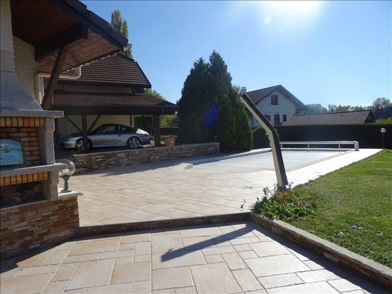 Vente de prestige maison / villa Fillinges 640000€ - Photo 7