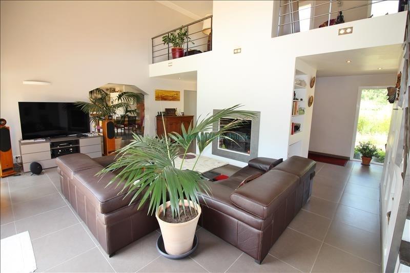 Vente de prestige maison / villa Saint cezaire sur siagne 735000€ - Photo 9