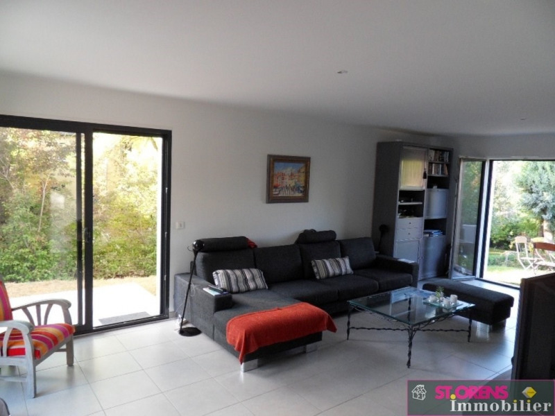 Sale house / villa Saint-orens-de-gameville plein centre 370 000€ - Picture 5