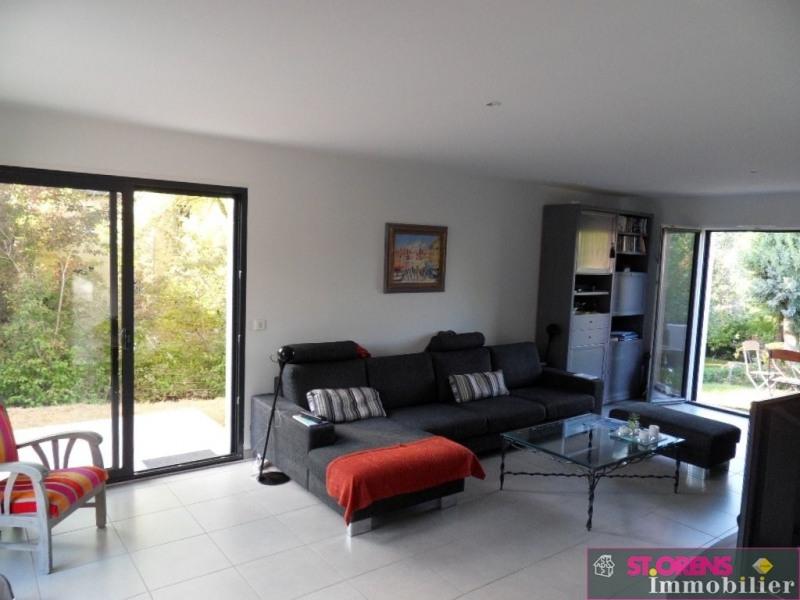 Vente maison / villa Saint-orens-de-gameville plein centre 370000€ - Photo 5