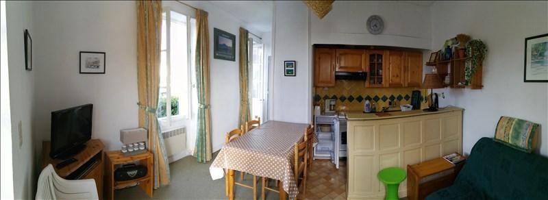 Vente appartement Hendaye 196000€ - Photo 4