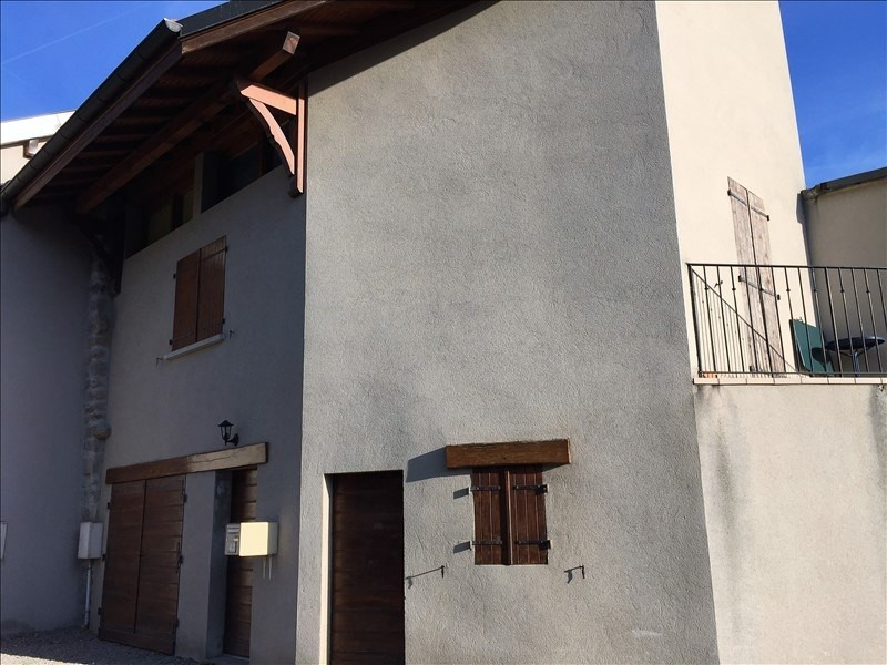 Sale house / villa Ballaison 234000€ - Picture 5