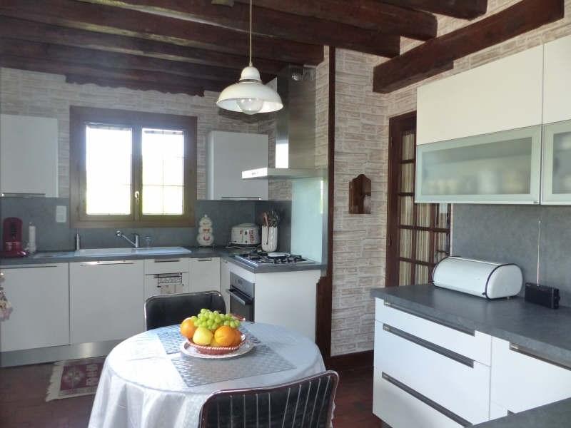 Vente maison / villa Vergigny 198000€ - Photo 4