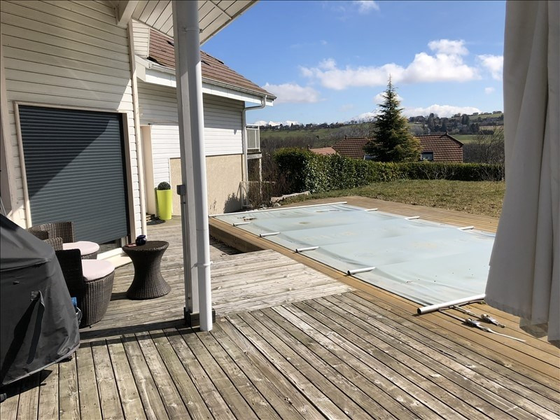 Vente de prestige maison / villa Esserts saleve 577 000€ - Photo 3