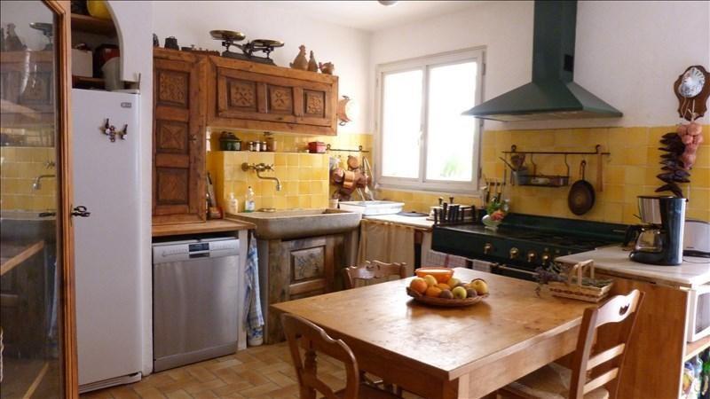Verkoop van prestige  huis Venasque 680000€ - Foto 6