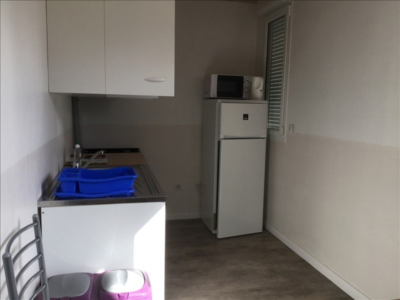Rental apartment Les ulis 540€ CC - Picture 5