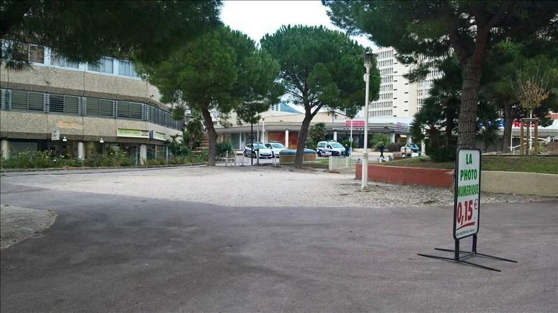 Locação armazém Toulon 620€ HT/HC - Fotografia 4