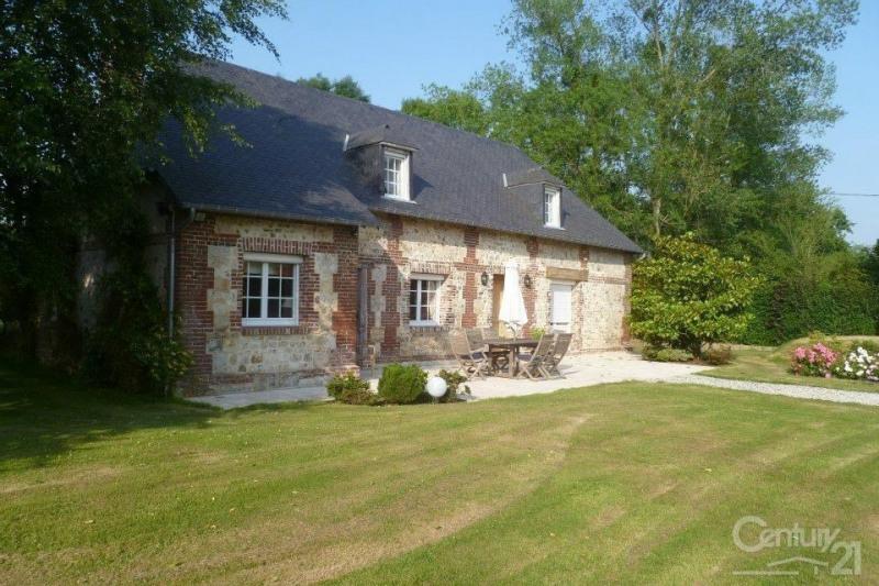 Verkauf von luxusobjekt haus St gatien des bois 1250000€ - Fotografie 15