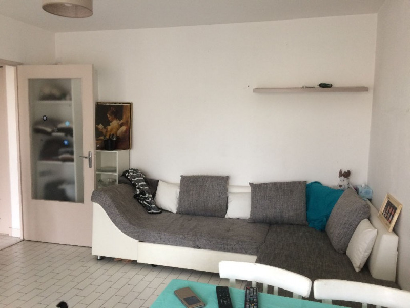 Rental apartment Avignon 445€ CC - Picture 2