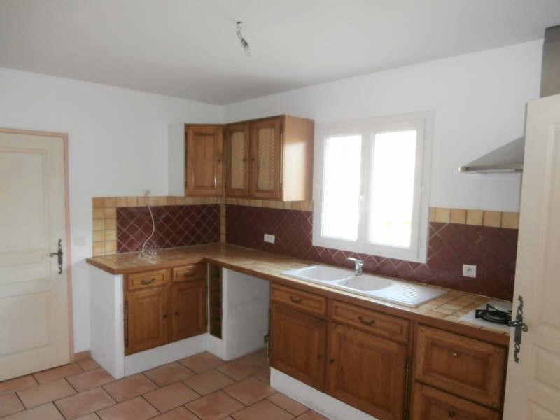 Rental house / villa Manosque 924€ CC - Picture 1