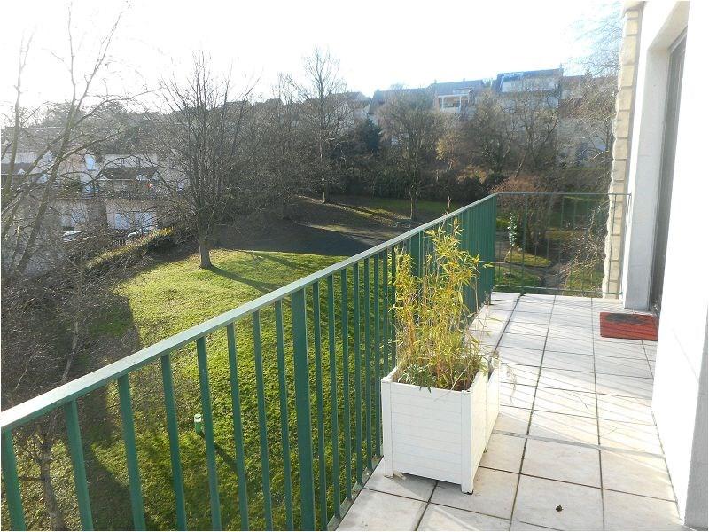 Location appartement Viry-châtillon 734€ CC - Photo 3