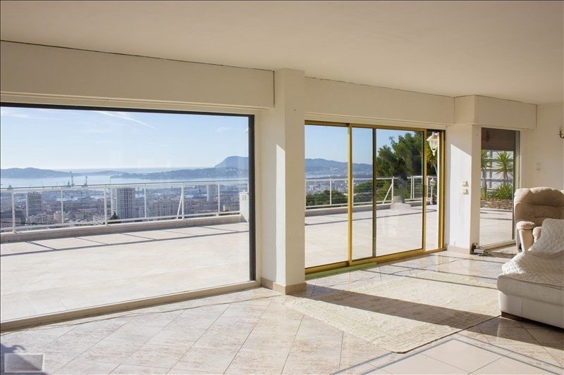 Deluxe sale apartment Toulon 690000€ - Picture 7