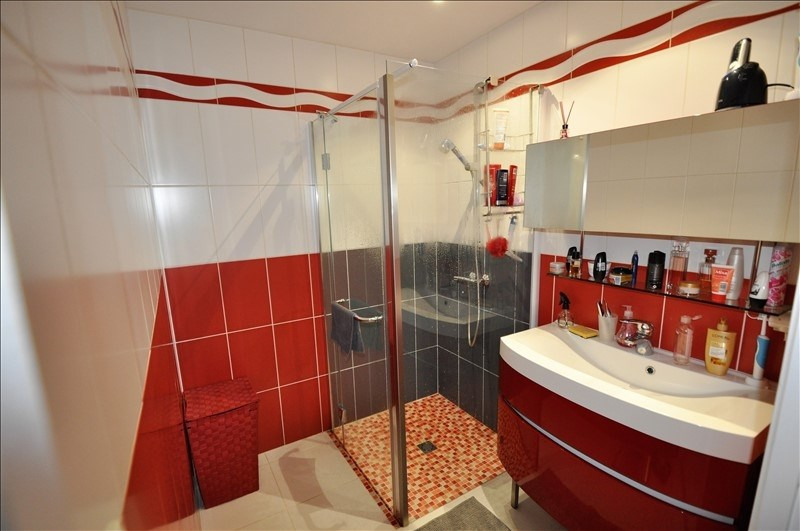Sale house / villa Vue 262500€ - Picture 7