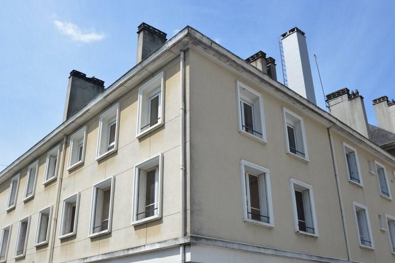 Sale apartment St lo 71000€ - Picture 1