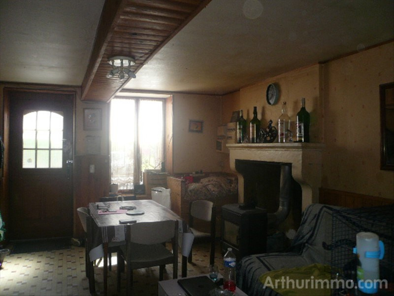 Vente maison / villa Herry 80 000€ - Photo 2