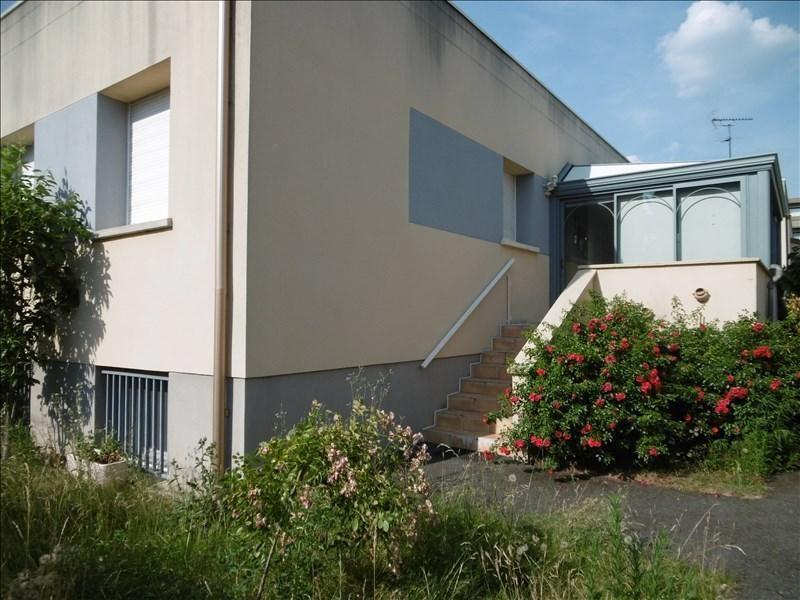 Location maison / villa Bures sur yvette 1300€ CC - Photo 1