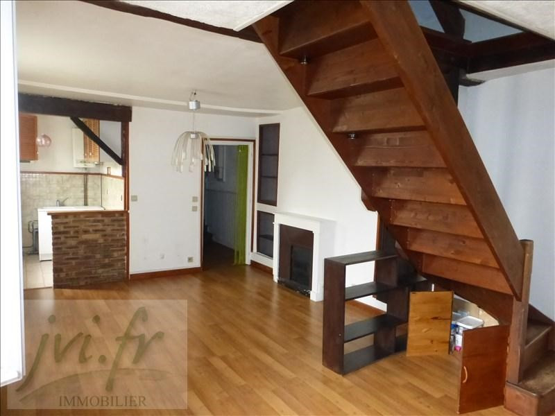 Sale apartment Montmorency 145000€ - Picture 2