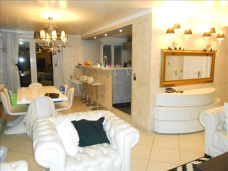 Sale apartment Torcy 220000€ - Picture 1
