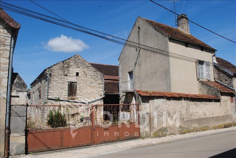 Sale house / villa Chablis 57000€ - Picture 1