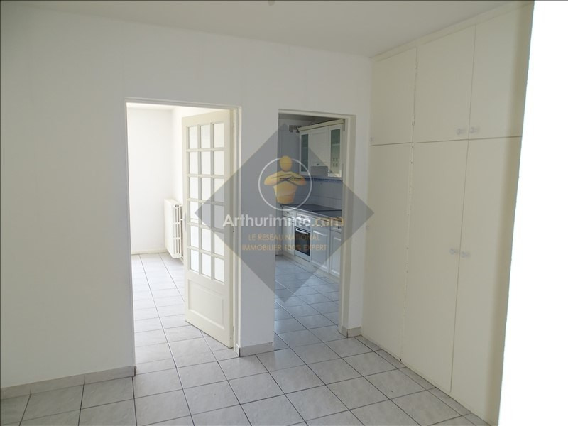 Vente appartement Sete 89 000€ - Photo 3
