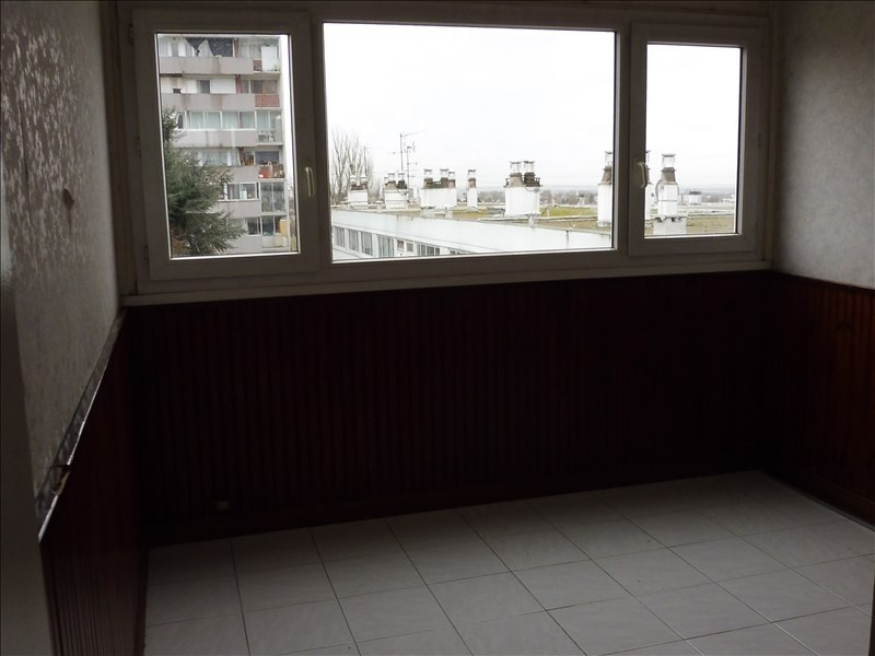Vente appartement Villiers le bel 123 000€ - Photo 5