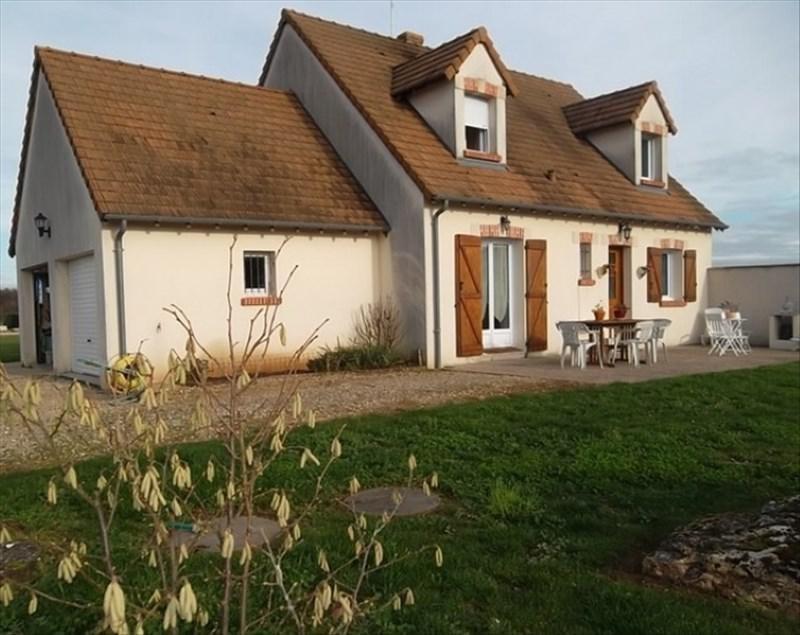 Sale house / villa Vineuil 241500€ - Picture 1