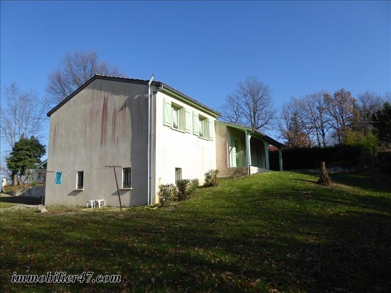 Vente maison / villa Montpezat 179900€ - Photo 3