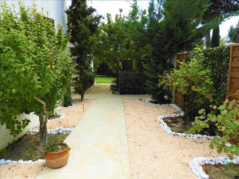 Vente de prestige maison / villa La grande motte 770000€ - Photo 2