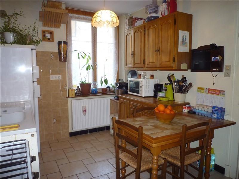 Venta  casa Artemare 120000€ - Fotografía 6