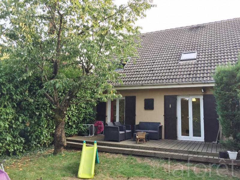 Sale house / villa La verpilliere 205000€ - Picture 1