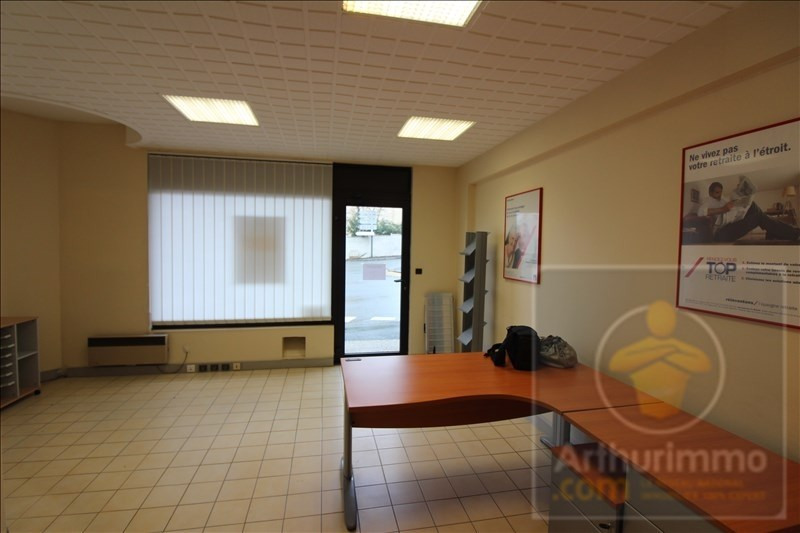 Rental empty room/storage Rambouillet 1 075€ HT/HC - Picture 1