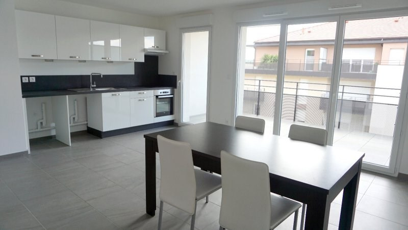 Appartement T3 neuf