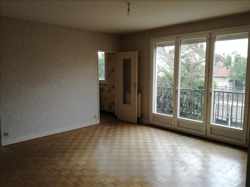 Sale house / villa Garchizy 78500€ - Picture 1