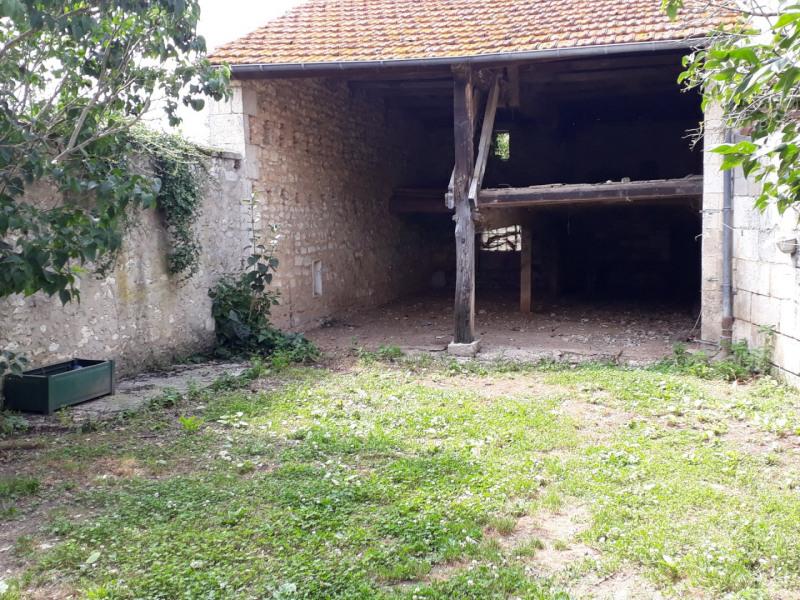 Sale house / villa Gond pontouvre 66000€ - Picture 3