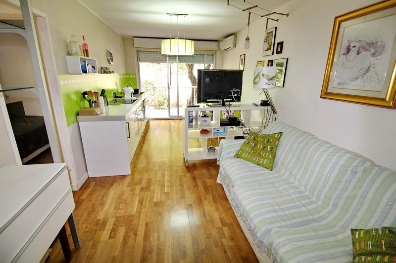 Location appartement Nice 950€ CC - Photo 1