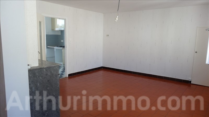 Location appartement Lodeve 650€ CC - Photo 1