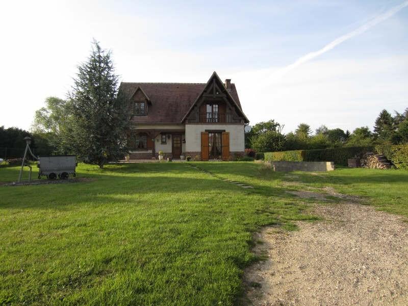 Sale house / villa St just en chaussee 239000€ - Picture 10