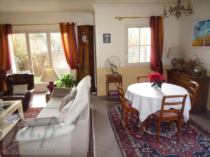 Sale house / villa Soisy sous montmorency 550000€ - Picture 9