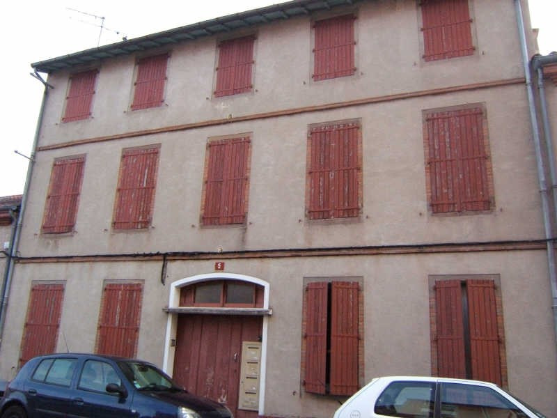 Location appartement Albi 270€ CC - Photo 4
