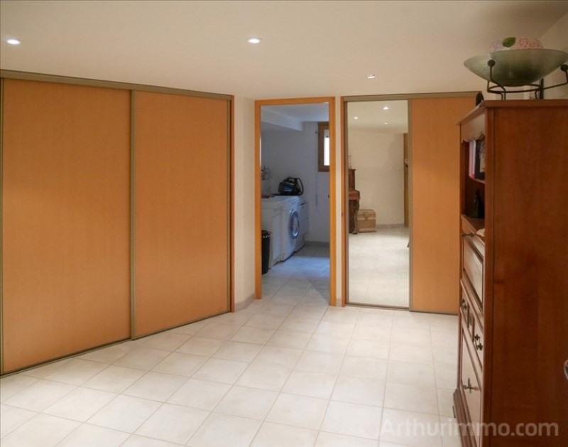 Sale house / villa Chatillon le duc 419000€ - Picture 5